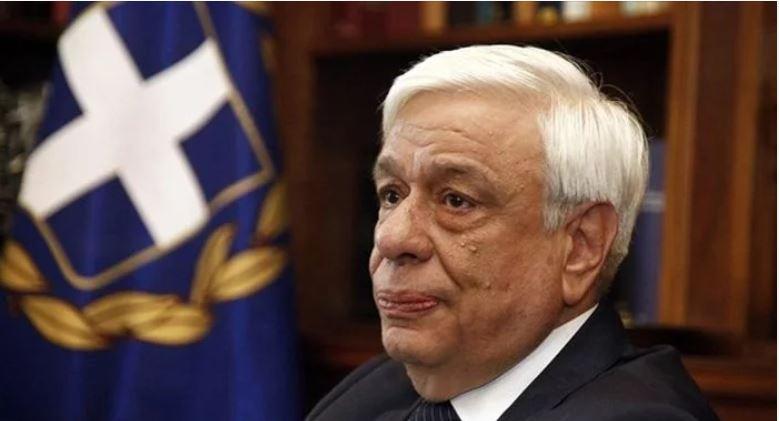 You are currently viewing Ευχαριστίες Παυλόπουλου στον Αλβανό ομόλογό του για την ιθαγένεια στον Αρχιεπίσκοπο Αναστάσιο