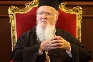 """Ο Οικ.Πατριάρχης Βαρθολομαίος σε συνέντευξή του : """"Οι τέσσερις Εκκλησίες που απουσίασαν από την Αγία Σύνοδο, δε σεβάστηκαν την υπογραφή τους"""""""