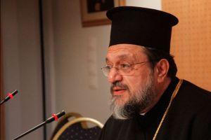 Μετά τον Πατριάρχη και ο ….Μητροπολίτης  Μεσσηνίας για τους πλειστηριασμούς!
