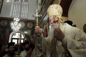 Αρχιεπίσκοπος Ιερώνυμος: «Μην ψάχνουμε ποιος φταίει, αλλά πώς θα διορθώσουμε το λάθος»
