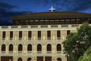"""Θεολογική σχολή στην Κούβα με τις """"ευλογίες"""" του κομμουνιστή Κάστρο"""