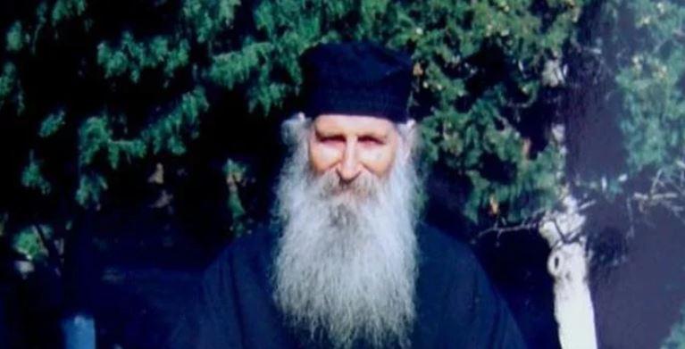 Κατάθεση ψυχής από τον π.Ανδρέα Κονάνο, για τον Άγιο Γέροντα Ιάκωβο (Τσαλίκη)