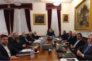 Εκκλησία Κύπρου: Εγκρίσεις προϋπολογισμών και συζήτηση θεμάτων μισθοδοσίας Κλήρου