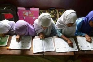 Παιδεία δύο ταχυτήτων:με βάση το κοράνι τα νέα βιβλία στα μειονοτικά σχολεία της Θράκης
