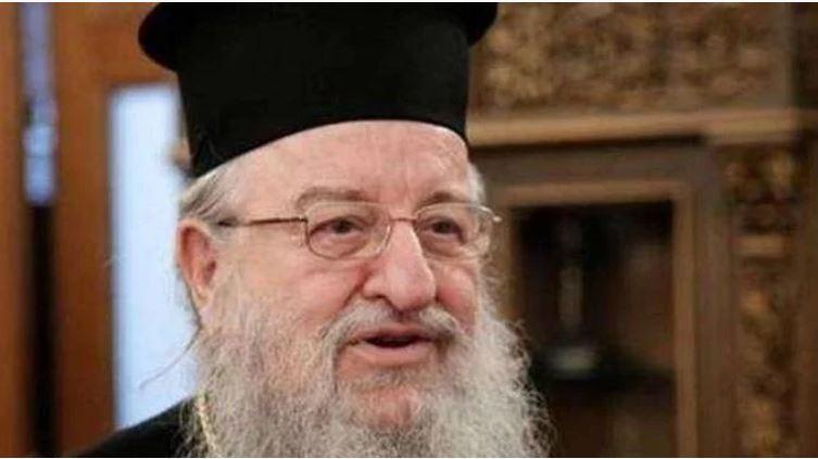 Θεσσαλονίκης Ανθιμος: «Βοήθησέ μας Θεέ μου να έχουμε ενότητα ως Ελληνες»
