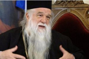 Βολές Αμβρόσιου για ΣΥΡΙΖΑ: «Η Μακεδονία είναι ελληνική- Συντελείται προδοσία!»