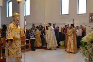 Η ετήσια πανήγυρις της Ορθόδοξης ενορίας στο Μεγάλο Δουκάτο του Λουξεμβούργου