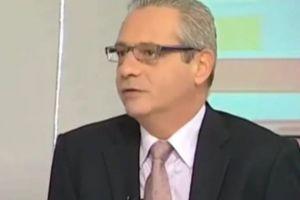 Ο έγκριτος δημοσιογράφος και φίλος  Δημήτρης Αλειφερόπουλος έφυγε από κοντά μας
