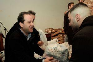 Δέματα Αγάπης από την «Αποστολή» για 11. 164 οικογένειες σε 27 πόλεις της Ελλάδας
