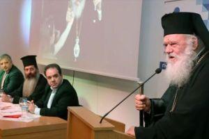 Αρχιεπίσκοπος Ιερώνυμος: «Ας αναλογιστεί κανείς πως θα ήταν σήμερα η ελληνική κοινωνία χωρίς το έργο της Εκκλησίας»
