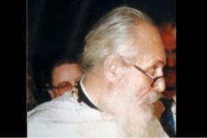 Έφυγε από τη ζωή ο πατέρας Γεώργιος Κέλπης του Ι.Ν. Αγίου Μηνά Θεσσαλονίκης