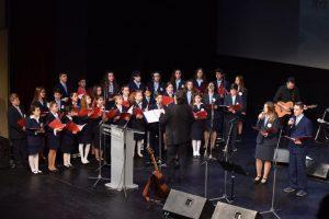 Με επιτυχία η Μεγάλη συναυλία κατά της φτώχειας από την Ιερά Μητρόπολη Πειραιώς και τον Alpha 98.9