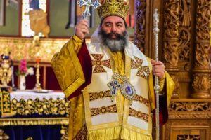 Επίσκεψη Αρχηγού Γ.Ε.Σ. κ. Αλκιβιάδη Στεφανή και Αρχιερατική Θεία Λειτουργία εις τον Ιερό Ναό του Αγίου Νικολάου Λαγυνών