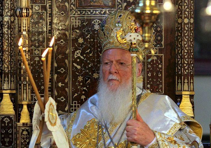 Καναδοί πολιτικοί τιμούν τον Οικουμενικό Πατριάρχη