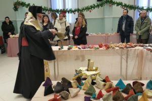 Για πρώτη φορά χριστουγεννιάτικο bazaar με έργα κρατουμένων στα Γρεβενά
