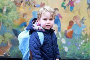 Βρετανός ιερέας στους πιστούς: Προσευχηθείτε ο 4χρονος πρίγκιπας Τζορτζ να γίνει γκέι!