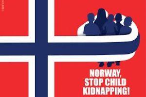 Στην Κόλαση της Νορβηγίας [Πώς θα είναι αύριο η Ευρώπη]