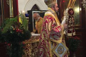 Τα Χριστούγεννα των Ορθοδόξων Χριστιανών στη Σμύρνη