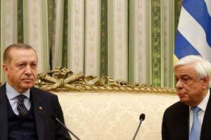 Προκλητικός ο Ερντογάν εγκαλεί την Ελλάδα για τον Μουφτή και αποφαίνεται με στόμφο: «Εμείς δε διορίζουμε τον Πατριάρχη»