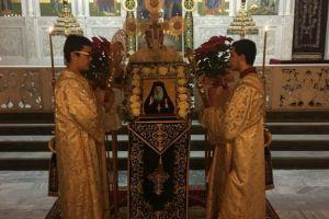 Η Αγιοκατάταξη του Αγίου Ιακώβου στην Ι.Μ. Κίτρους