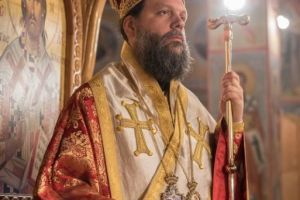 Κυριακή των Προπατόρων στην Ιερά Μητρόπολη Νέας Ιωνίας