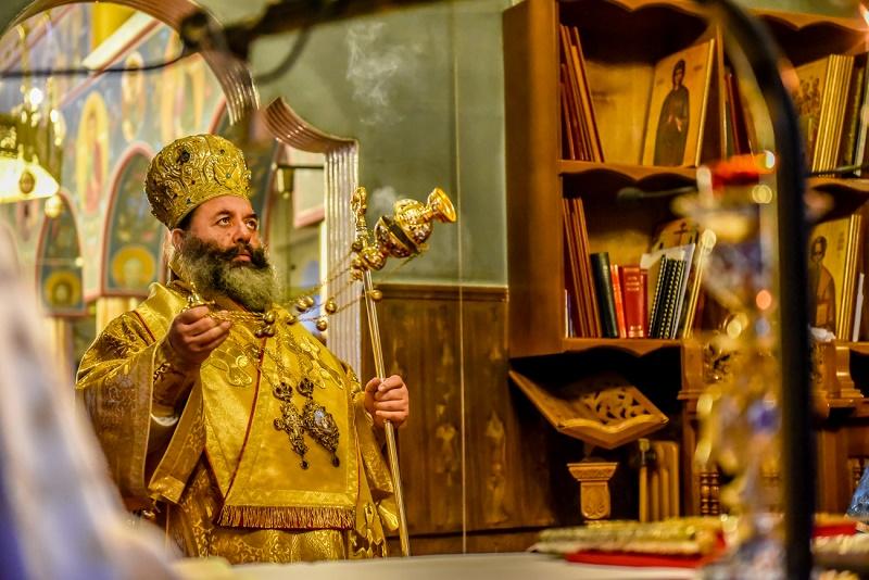 Λαγκαδά Ιωάννης: Ο Θεός δεν περιφρονεί και δεν αποκλείει κανέναν