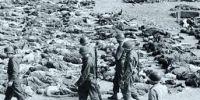 Ολοκαύτωμα Καλαβρύτων: Δευτέρα 13/12/43: Μία από τις πιο αιματοβαμμένες μέρες του ναζισμού