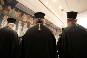 Πότε σκοπεύει η Σύνοδος  να αντιμετωπίσει την υπόθεση του Ιακώβου Αρμένη που έχει τελματώσει σκοπίμως;