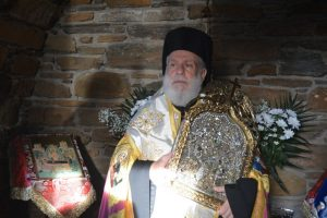 175 χρόνια από την διάσωση της Αγίας Εικόνος της Μεγαλόχαρης Παναγίας της Τήνου