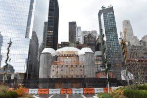 Σταμάτησαν οι εργασίες στο ναό Αγίου Νικολάου – Δεν κατέβαλλε τις πληρωμές η Αρχιεπισκοπή