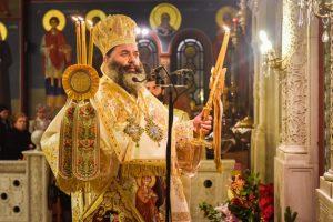 Eορτάσθηκε εις την Ιερά Μητρόπολη Λαγκαδά, Λητής και Ρεντίνης, η «Μητρόπολη των Εορτών»