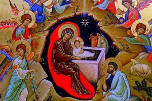 Εγκύκλιος Χρισουγέννων του Σεβ. Μητροπολιτη Εδεσσης Ιωήλ.