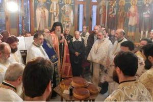 Η Μυτιλήνη τίμησε την Αγία Θωμαΐδα εκ Λέσβου