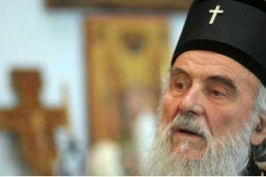 """Σερβίας Ειρηναίος: """"Πραξικόπημα των σχισματικών των Σκοπίων"""""""
