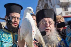 Θεσσαλονίκης Άνθιμος: Μακεδονία σημαίνει Ελλάδα!