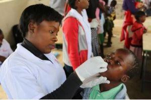 Εκκληση της Μητρόπολης Ζάμπιας για φάρμακα ενάντια στη χολέρα