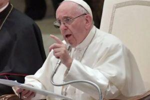 """Το """"ευχαριστώ"""" του Πάπα Φραγκίσκου σε Ελλάδα, Ιταλία και Γερμανία για το προσφυγικό"""