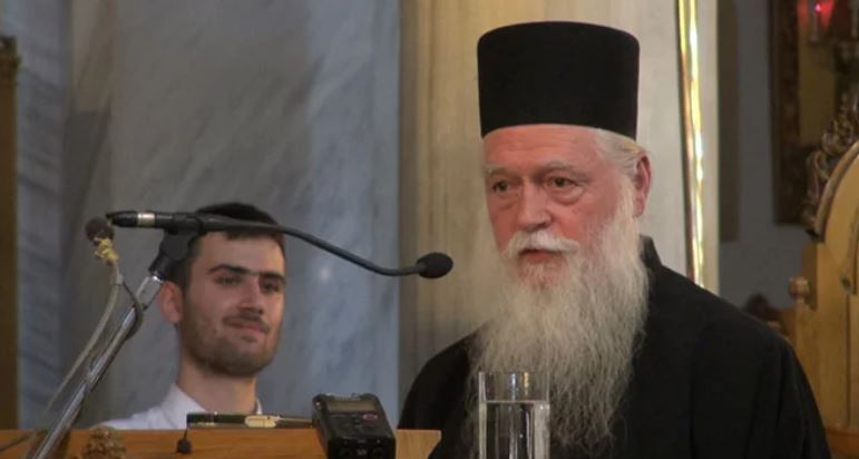 """Ιερά Μονή Κουτλουμουσίου: """"Γιατί ένα όνομα που μας ανήκει πρέπει να παραχωρηθεί σε ένα άλλο κράτος;"""""""