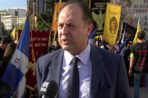 """Γ.Λαζαρίδης ( Βουλευτής ΑΝ.ΕΛ.): """"Να εξαιρεθούν από τη διαδικασία αδειοδότησης οι σταθμοί της Εκκλησίας"""""""
