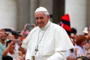"""Ο Πάπας Φραγκίσκος προειδοποιεί: """"Υπάρχει κίνδυνος πολέμου"""""""