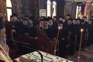 Ηχηρό μήνυμα από τη Μητρόπολη Λαρίσης για την Μακεδονία και τα Εκκλησιαστικά ραδιόφωνα