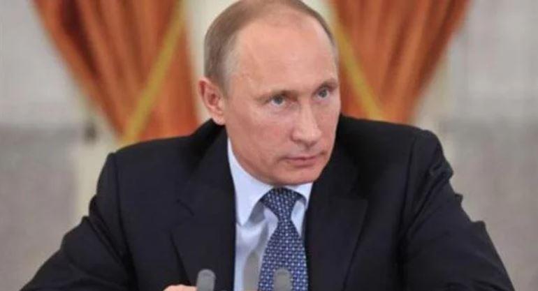 O Πρόεδρος  Πούτιν μιλά  για κουμμουνισμό, Ορθοδοξία και τα Ιερά λείψανα Αγίων