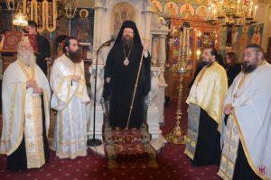 Εκδήλωση προς τιμήν των Εκπαιδευτικών από την Ιερά μας Μητρόπολη