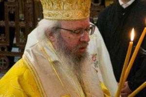 Τα ονομαστήρια του σεμνού, δημιουργικού αλλά ξεχασμένου Επισκόπου Φαναρίου Αγαθαγγέλου- Αναπόφευκτες συγκρίσεις!