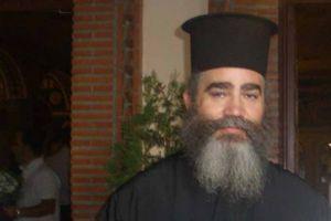 ΒΟΜΒΑ ΣΤΗΝ ΚΟΙΝΩΝΙΑ ΤΟΥ ΝΑΥΠΛΙΟΥ: Παραιτήθηκε ο πατήρ Ελευθέριος Μίχος από τον Ιερό Ναό Αγίου Γεωργίου Ναυπλίου.