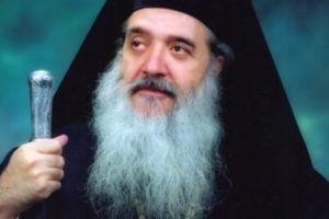 """Σε πανστρατιά για την ΜΑΚΕΔΟΝΙΑ καλεί ο Σάμου Ευσέβιος: """"Ιτε Παίδες Ελλήνων"""""""