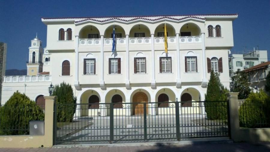 You are currently viewing Η Ιερά Μητρόπολις Μεσσηνίας ενισχύει τους απόρους φοιτητές – Απολογισμός 2017