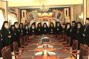 Η Ι. Σύνοδος της Εκκλησίας της Ελλάδας εμμένει στις θέσεις της για το μάθημα των Θρησκευτικών