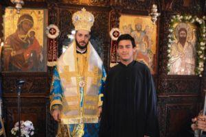 Η εορτή της Συνάξεως του Τιμίου Προδρόμου και Βαπτιστού Ιωάννου στη Ρόδο