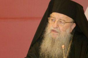 Σκοπιανική οργάνωση επιτίθεται στον Θεσσαλονίκης Ανθιμο